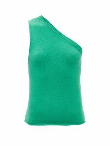 Fendi - Embroidered Silk Dress - Womens - Beige