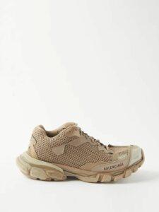 Johanna Ortiz - Alfonsina Storni Sequined Dress - Womens - Cream Multi