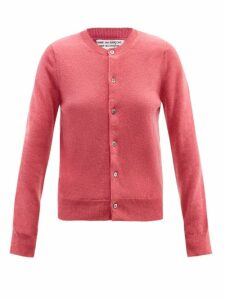 By Walid - Print Silk Satin Dress - Womens - Pink Print