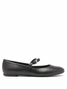 Stella Mccartney - Double Breasted Check Wool Overcoat - Womens - Camel