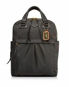 Mz Wallace Jordan Medium Nylon Backpack
