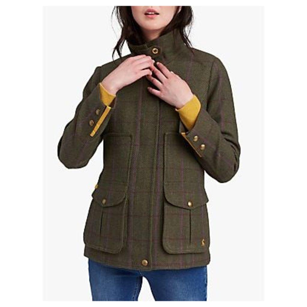 Joules Fieldcoat Tweed Coat