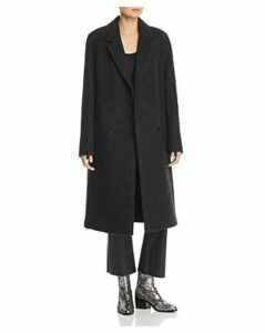 alexanderwang.t Double-Faced Overcoat
