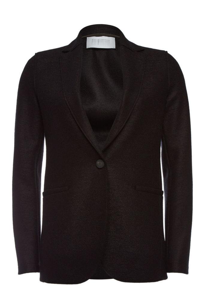 Harris Wharf London Virgin Wool Blazer