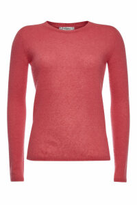 Max Mara Pullover in Cashmere and Silk