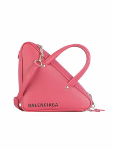 Balenciaga Mini Triangle Shoulder Bag