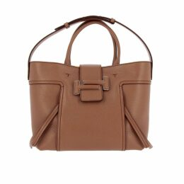 Tods Handbag Shoulder Bag Women Tods