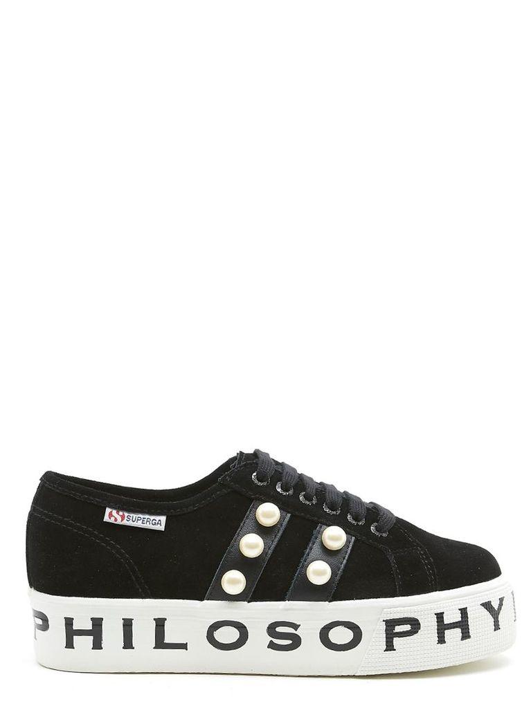 Philosophy Di Lorenzo Serafini Shoes