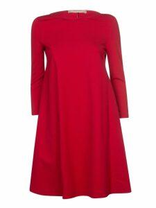 TwinSet Flared Dress