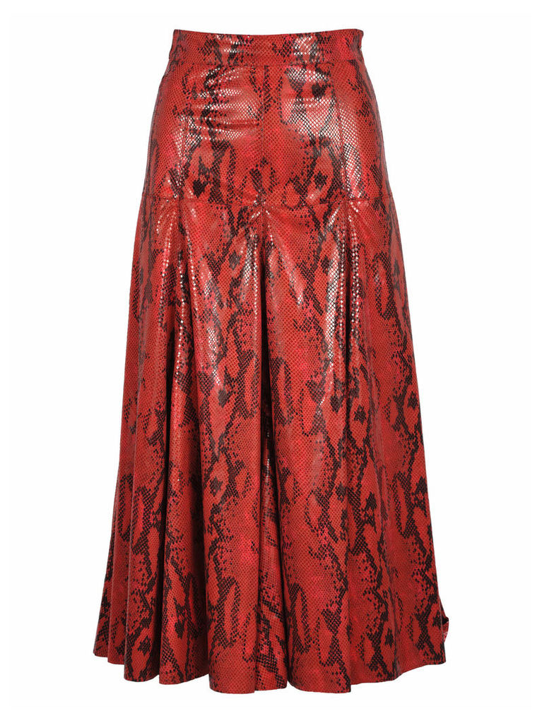 Msgm Skirt #9