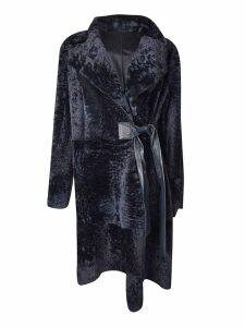 Drome Tie Waist Coat