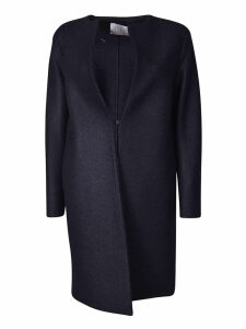 Harris Wharf London Loose Mid Length Coat