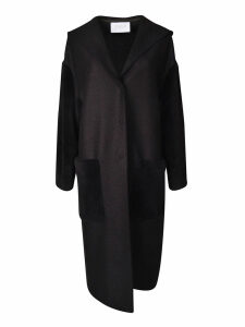 Harris Wharf London Oversized Coat