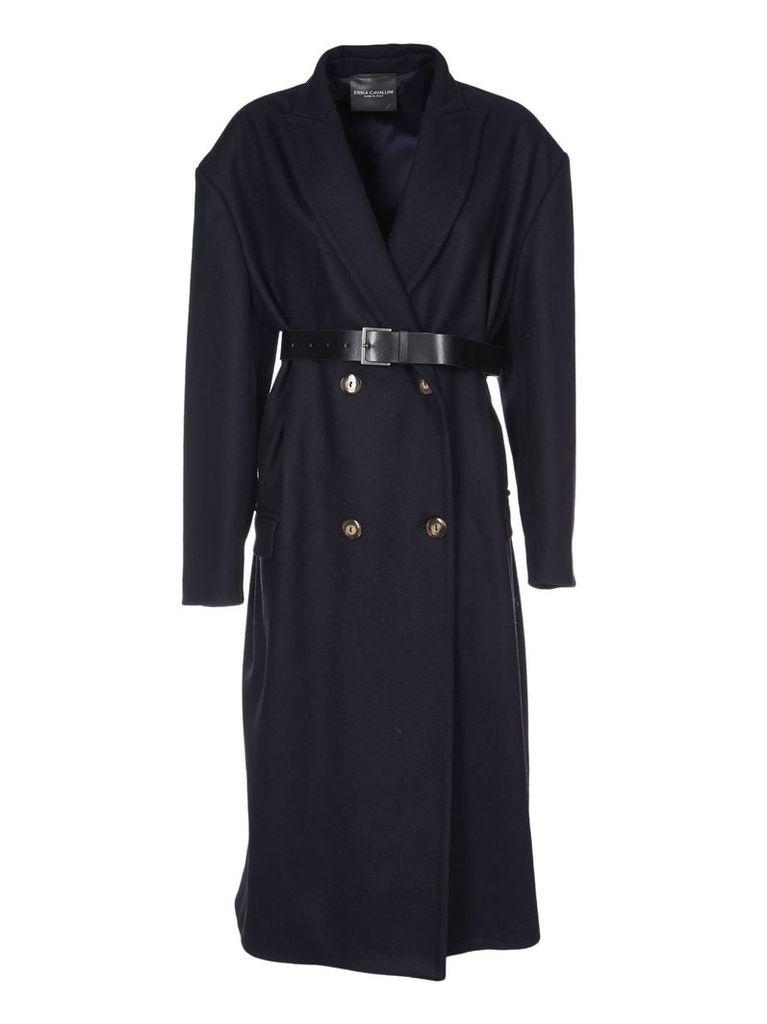 Erika Cavallini Coat