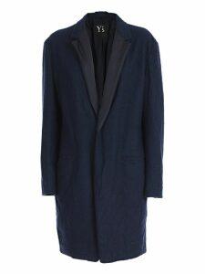 Y's Oversized Coat