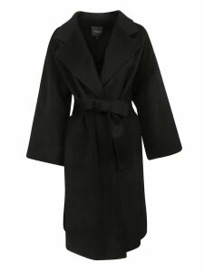 Theory Cocoon Coat
