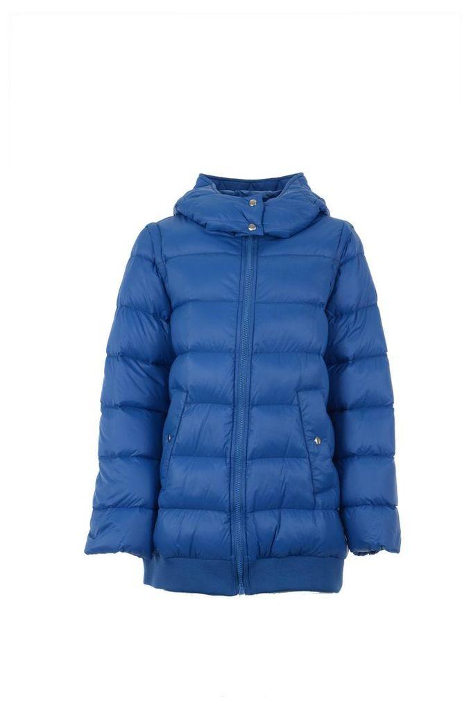 Sportmax Code Down Jacket