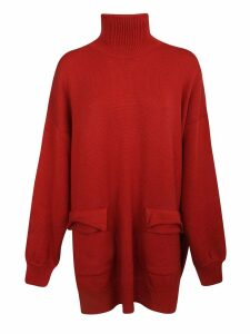 Ys Oversized Pullover