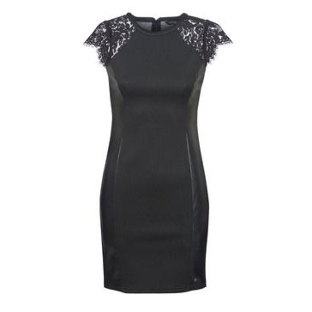 Kaporal  GRACE  women's Dress in Black