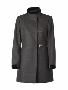 Fay Virgina Grey Coat