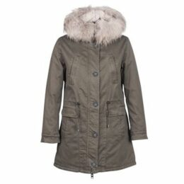 Oakwood  SAPHIR  women's Parka in Grey
