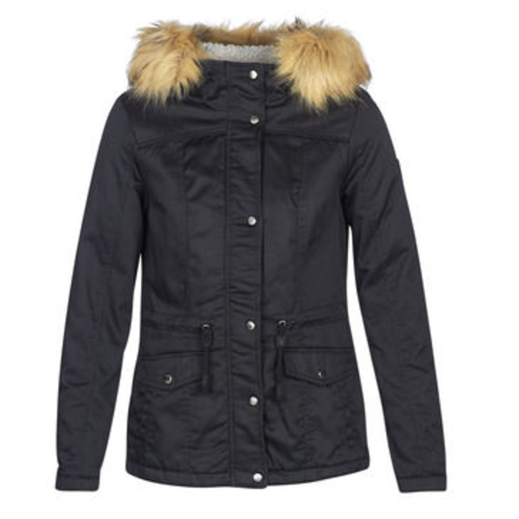 Only  ONLNEW KATE  women's Parka in Black