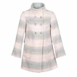Benetton  MECKRAN  women's Coat in Grey