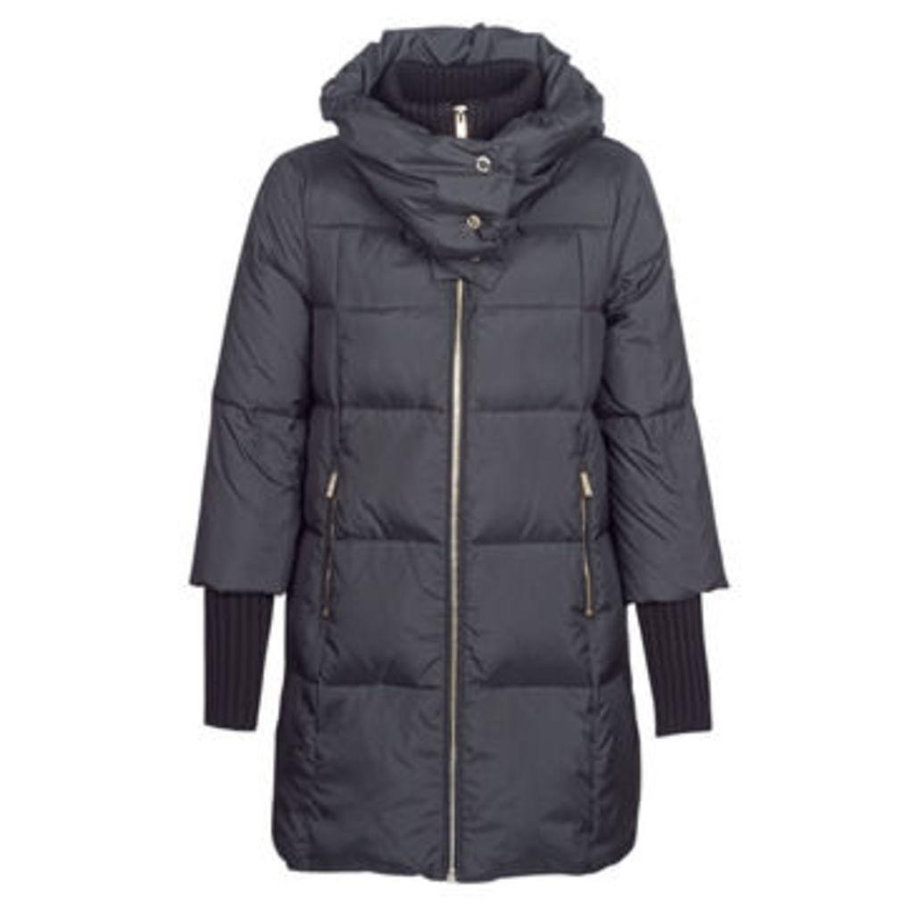 MICHAEL Michael Kors  FASHION HEAVYDOWN PFFR  women's Jacket in Black