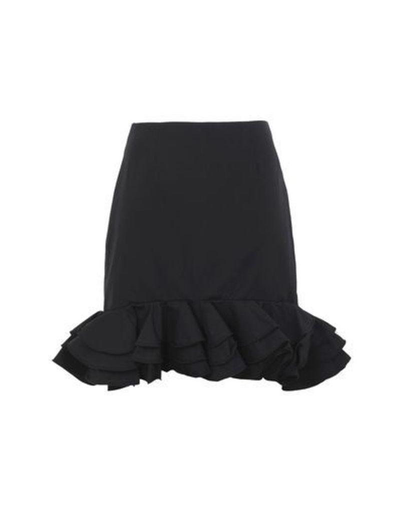 C/MEO COLLECTIVE SKIRTS Knee length skirts Women on YOOX.COM