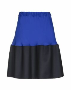 MAISON MARGIELA SKIRTS Knee length skirts Women on YOOX.COM