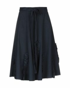 BACKGROUND SKIRTS 3/4 length skirts Women on YOOX.COM