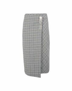 COLIAC MARTINA GRASSELLI SKIRTS 3/4 length skirts Women on YOOX.COM