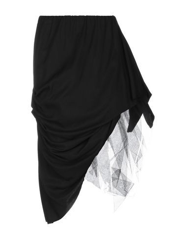 NOSTRASANTISSIMA SKIRTS 3/4 length skirts Women on YOOX.COM
