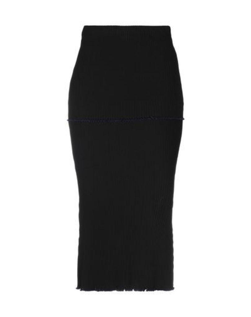 ELLERY SKIRTS 3/4 length skirts Women on YOOX.COM