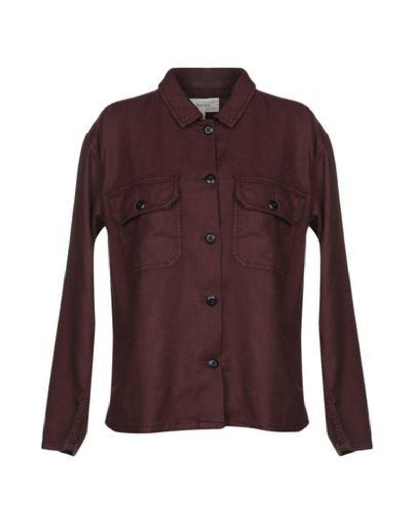 THE GREAT. SHIRTS Shirts Women on YOOX.COM
