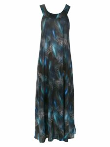 Lygia & Nanny printed Manati dress - Blue