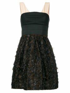 Dorothee Schumacher cocktail dress - Black