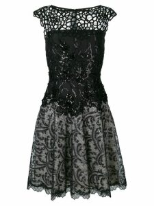 Talbot Runhof Konzert dress - Black