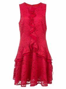 Zac Zac Posen Aiden dress - Red