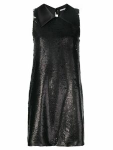 Styland sequin party dress - Black