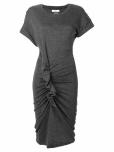 Isabel Marant Étoile fitted dress - Grey
