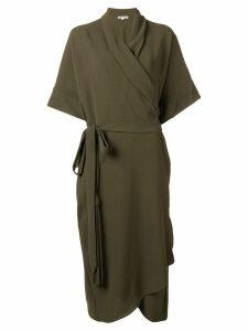 Edeline Lee Kapha dress - Green