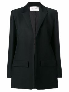 Valentino tailored blazer - Black
