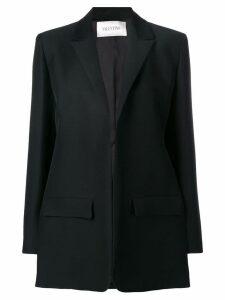Valentino tailored blazer - Black