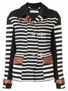 Altuzarra 'Formia' Jacket - Black