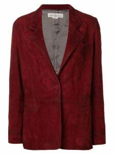 Golden Goose blazer jacket - Red