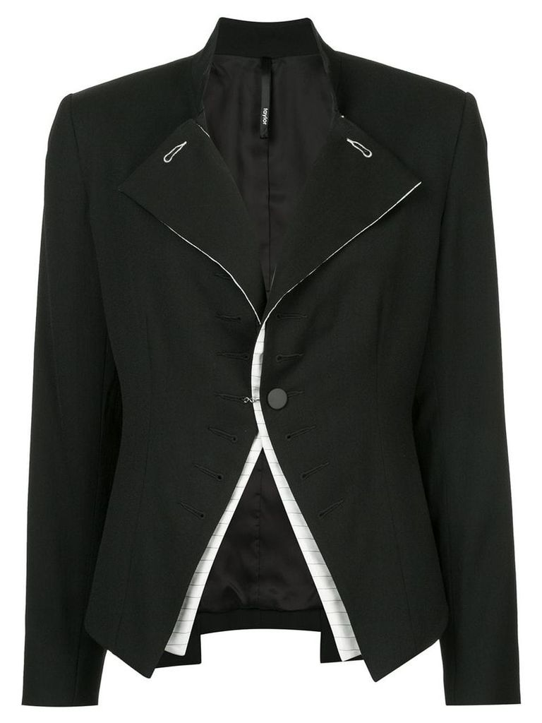 Taylor Duo Sequence blazer - Black