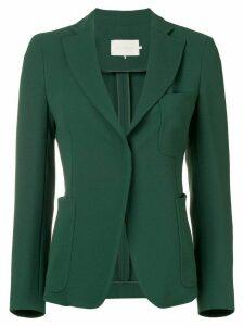 L'Autre Chose classic blazer - Green