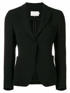 L'Autre Chose classic blazer - Black