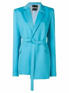 House of Holland tailored blazer - Blue